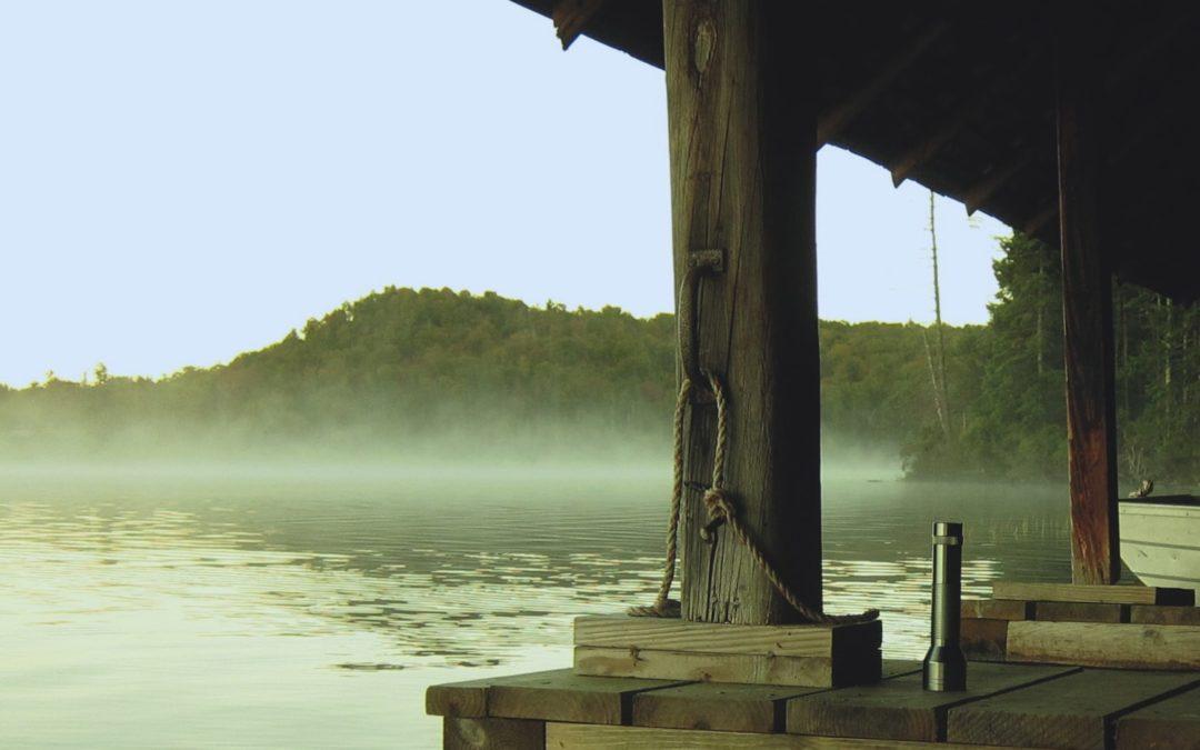 The Lake of Change